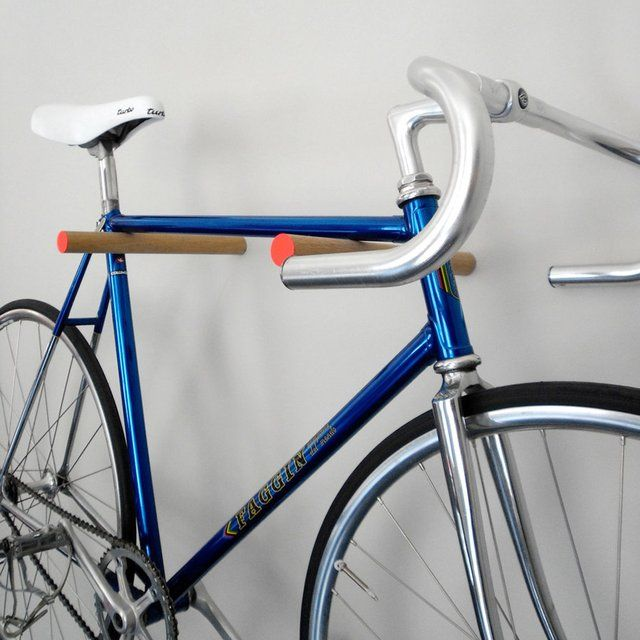 I want some of these to hang my bike up with.