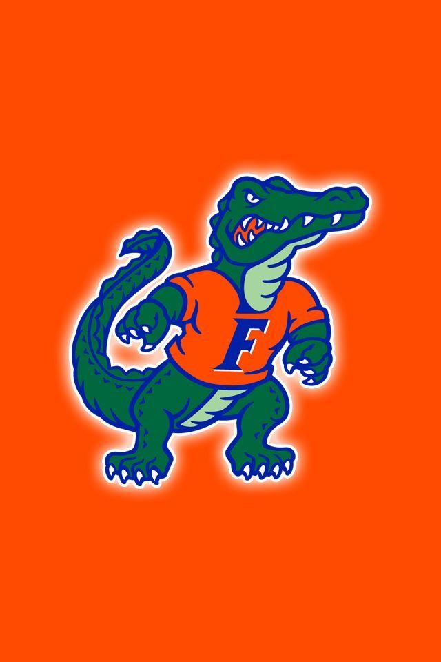 Simple Gators Football T Shirt Design