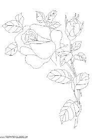 Resultado de imagen de dibujos de rosas negras imagenes