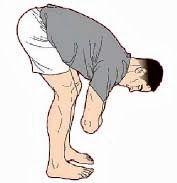 Joga, ćwiczenia na plecy