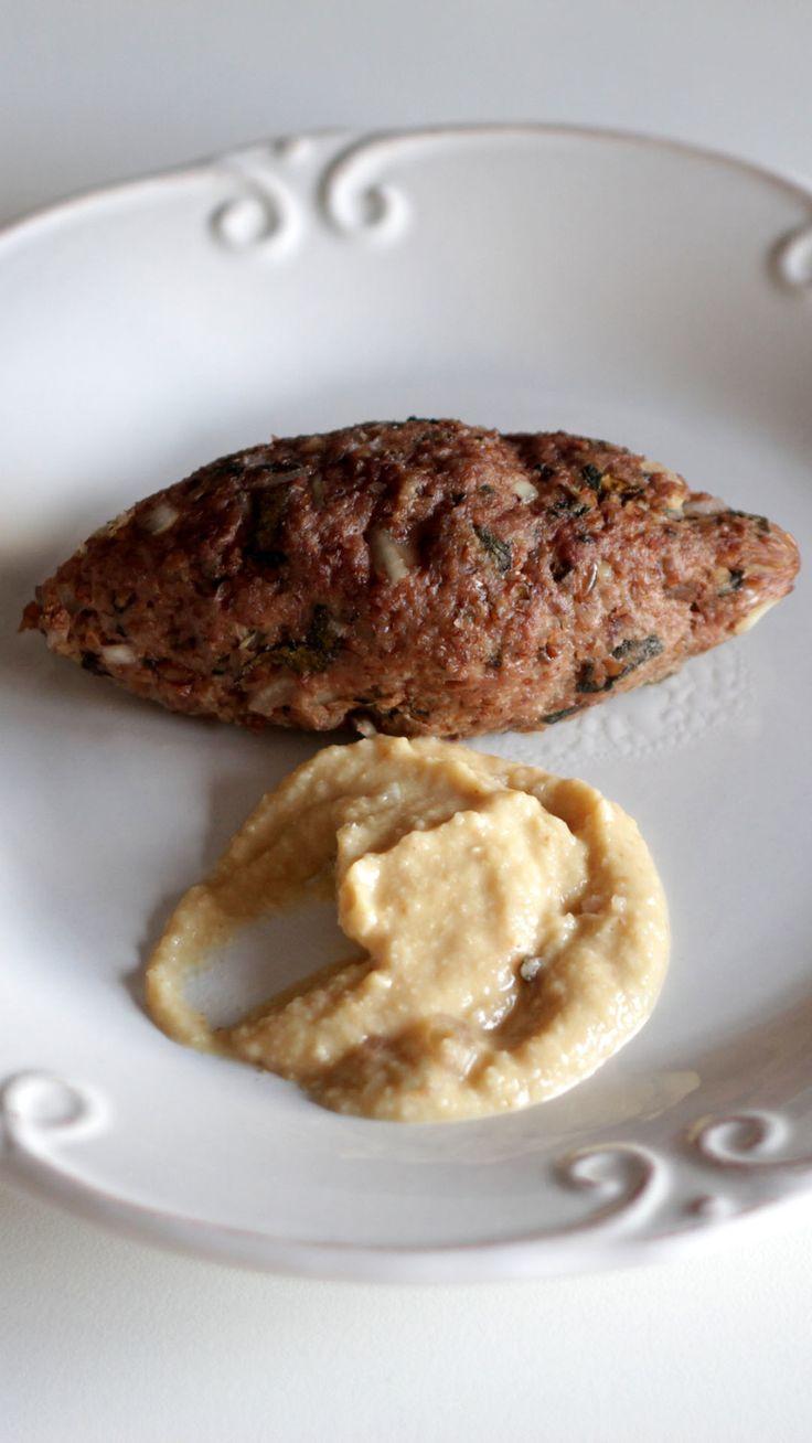 Um kibe assado feito em casa tem um sabor incrível e é super fácil!