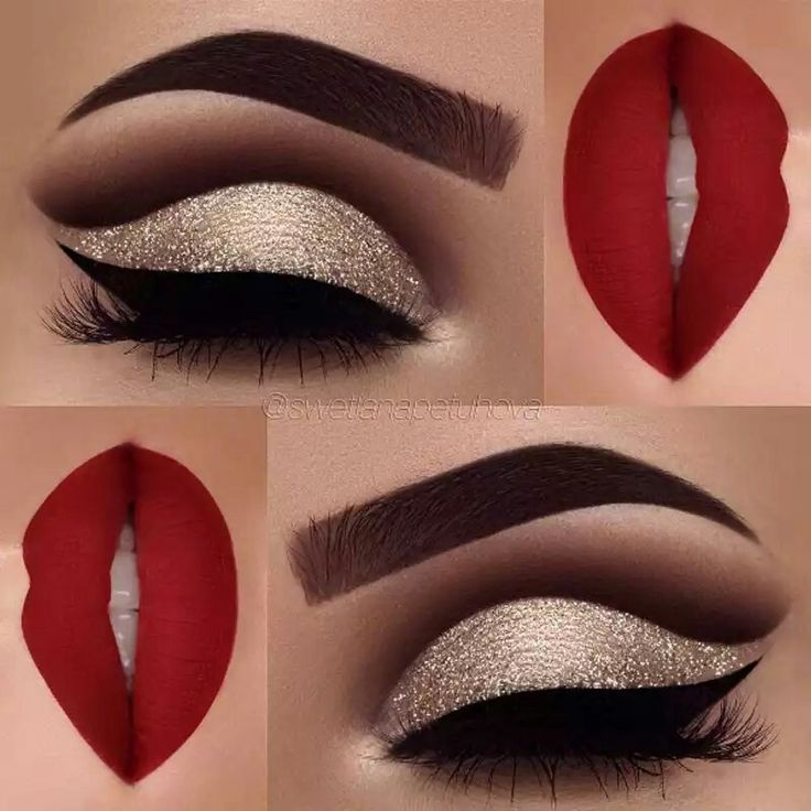 These are some of my favorate makeup styles.