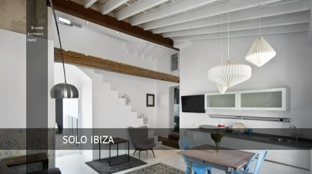 Brondo Architect Hotel en Mallorca opiniones y reserva