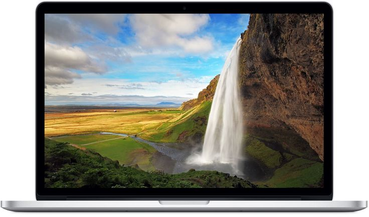 Apple (FI) - MacBook Pro