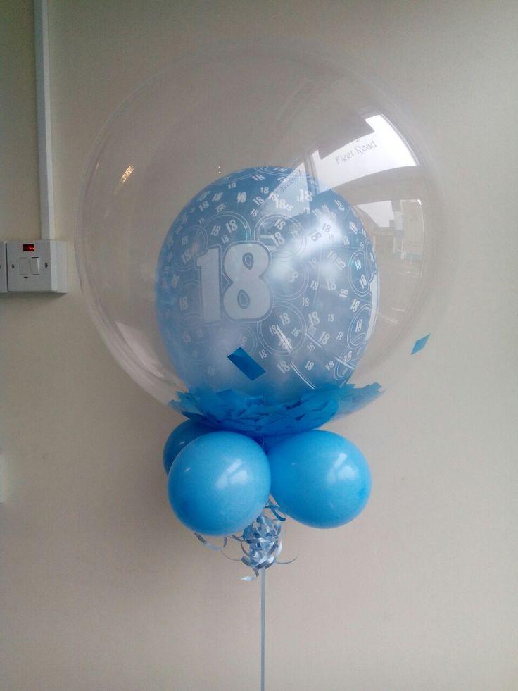 Confetti latex bubble balloon 12 best