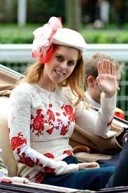 Image result for princess beatrice