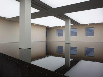 Go to Saatchi Gallery London