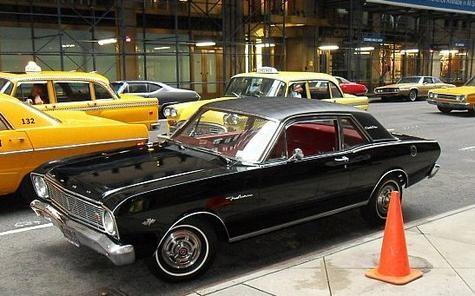 '66 Ford Falcon