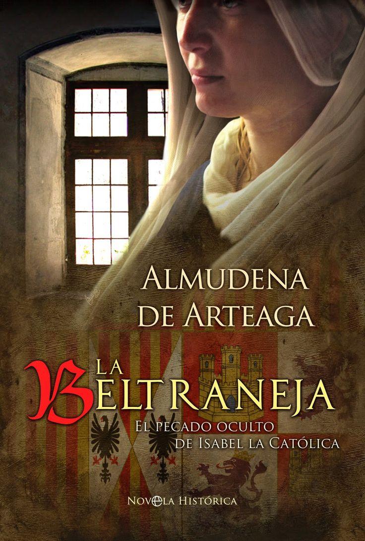 Lectura sobre las figuras de Juana la Beltraneja y su tía, Isabel la Católica