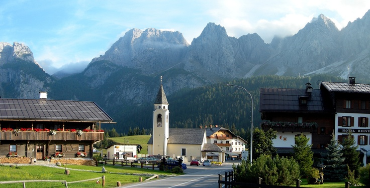 Sappada, Italy