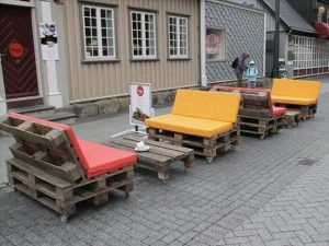 uses for old pallet ideas (34)