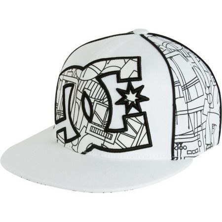 Cheap DC shoes hats (34) (34511) Wholesale | Wholesale DC shoes hats , sale  $4.9 - www.hatsmalls.com