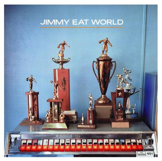 The Middle - Jimmy Eat World | Alternative |3446978: The Middle - Jimmy Eat World | Alternative |3446978 #Alternative