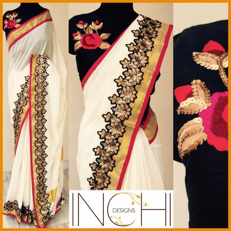 VISHU collection coming soon!!! Stay tuned. Please  mail us at inchidesigns@gmail.com for details.  04 March 2017