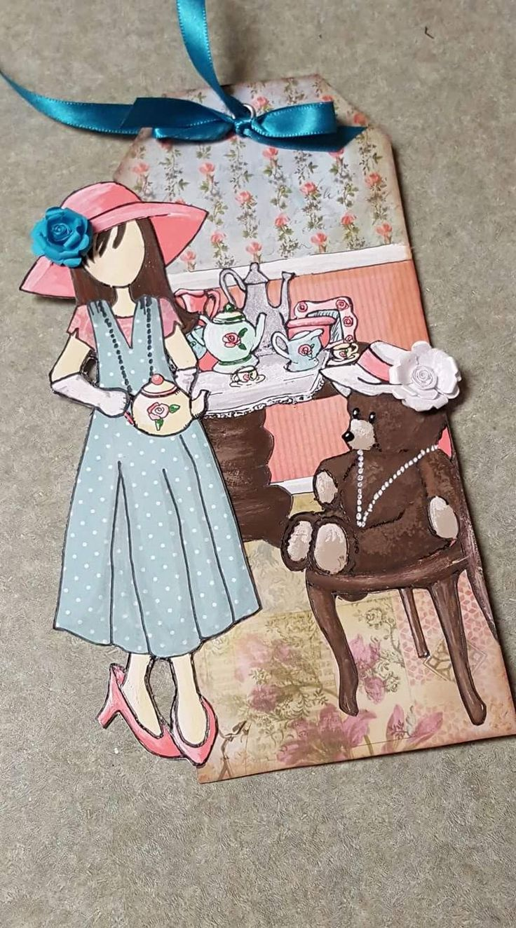 Best 200 Tea Cards Images On Pinterest Cards High Tea And Tea Time