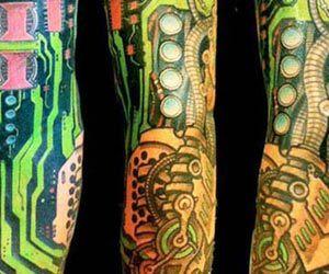 Tattoo Neo Tattoos
