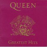 Queen - Greatest Hits (Audio CD)By Queen
