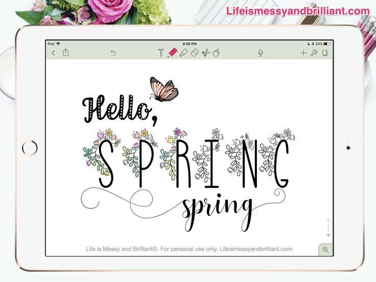 Free Spring Coloring Page Printable Spring Coloring Pages Coloring Pages Printable Coloring Pages