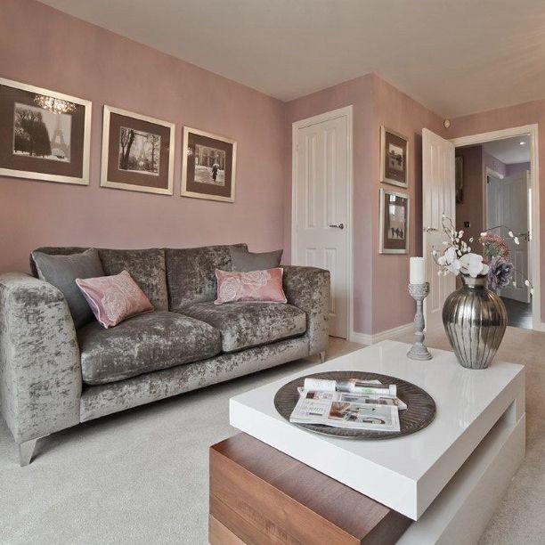 Best 25+ Grey velvet sofa ideas on Pinterest Gray velvet sofa - grey sofa living room ideas
