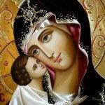 Η Παναγία είναι η Ελπίδα των απελπισμένων , η άγκυρα των θαλασσοδαρμένων, η μάνα των ορφανεμένων!!!