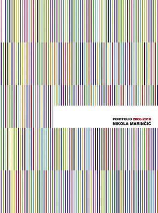 Nikola Marincic - Architecture Portfolio - 2006-2010