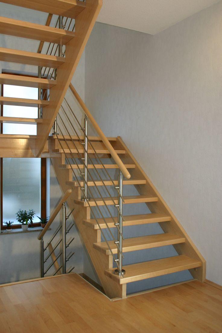 die besten 17 ideen zu podesttreppe auf pinterest holztreppe treppe podest und treppe. Black Bedroom Furniture Sets. Home Design Ideas