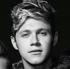 Nueva foto de Niall Hora para el nuevo libro de One Direction :)