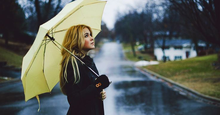 Сильные заговоры на дождь, которые помогут привлечь в вашу жизнь удачу и любовь!