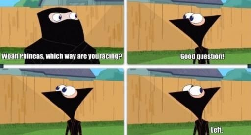 HAHA I love Phineas and Ferb