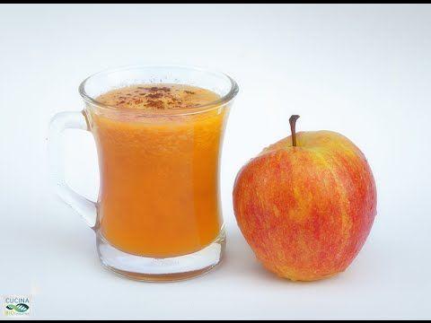 Succo di Mela e Cannella - Veg Raw Food