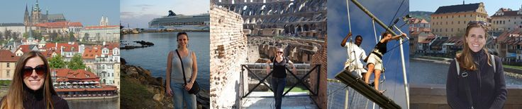 Tell All Tuesday Featured Blogger- Erin Smith of Gluten-Free Fun & Gluten-Free Globetrotter!