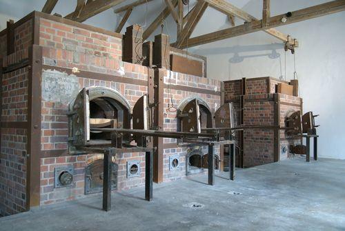 Dachau Concentration Camp - Dachau, Germany