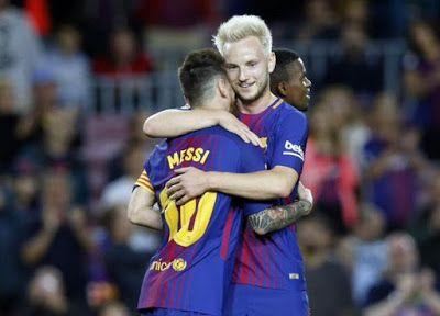 Le maillot Barcelone pas cher pour la saison 2017/18