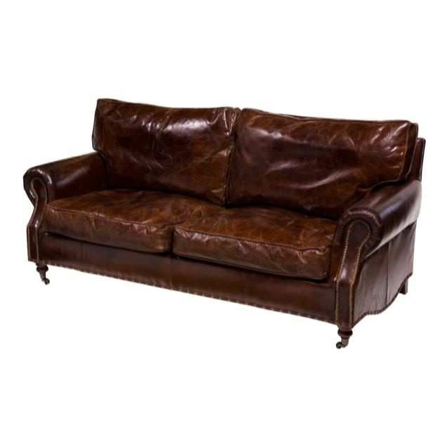 Sofa Fabric Melbourne: Best 20+ Vintage Leather Sofa Ideas On Pinterest