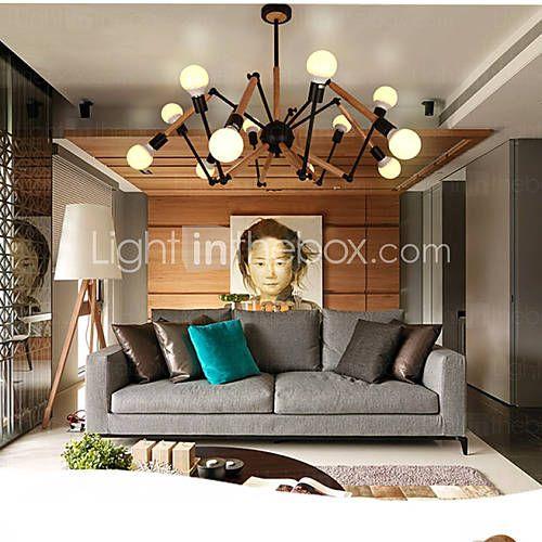 25 beste idee n over moderne kroonluchter op pinterest moderne verlichtingsarmaturen - Kamer kantoor ...