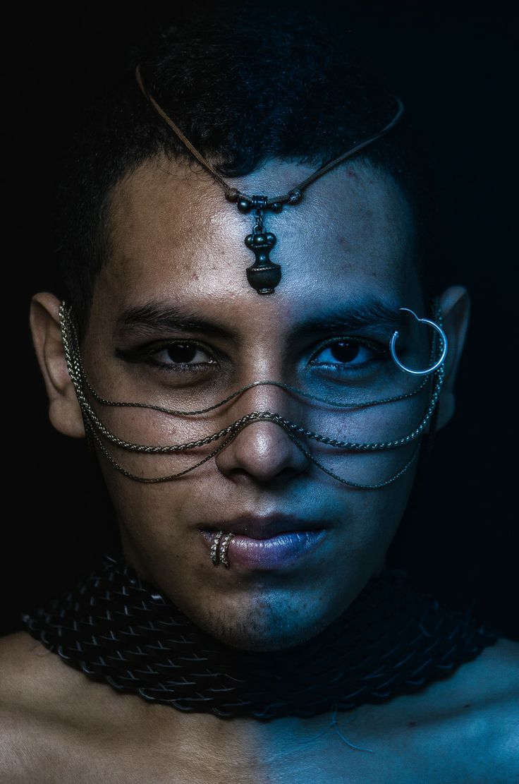 GOT-Portrait // Sebastían Gardeazabal