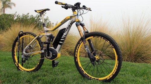 Ultimele noutati de la Haibike in materie de biciclete electrice. Pentru relatii suplimentare si ajutor puteti sa ne contactati pe site http://www.perfectbike.ro