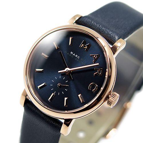 マークバイ マークジェイコブス MARC BY MARC JACOBS クオーツ レディース 腕時計 MBM1331