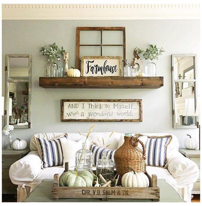 Diy Living Room Decor, Better Homes And Gardens Wall Decor
