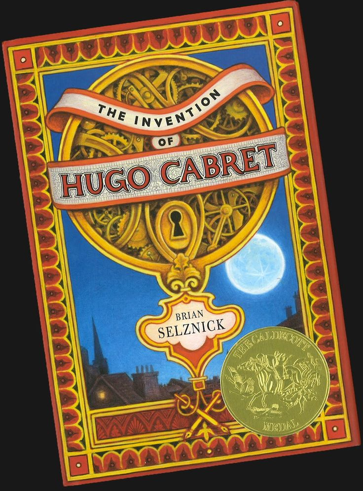 General Fiction    The Invention of Hugo Cabret.  A great story told in words and pictures.