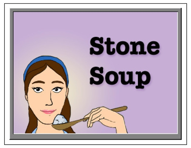 Stone Soup - Free, Fun Short Story for Kids