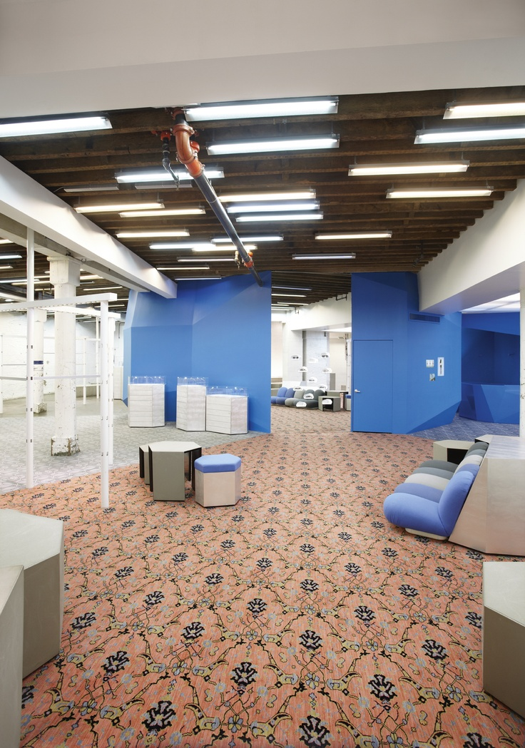 Balenciaga new york for Balenciaga new york store