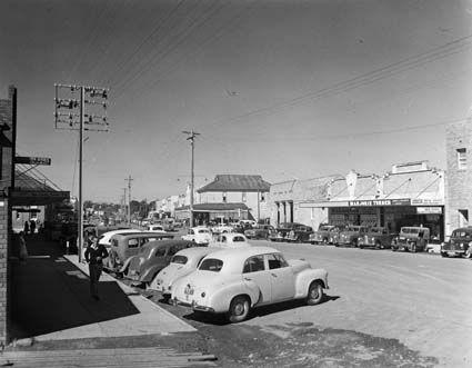 Coffs Harbour 1959