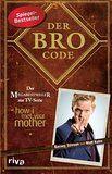 Der Bro Code - Das Playbook: Die Bibel für alle Bros aus der Serie How I Met Your Mother von Barney Stinson. Mehr dazu auf: www.ztyle.de