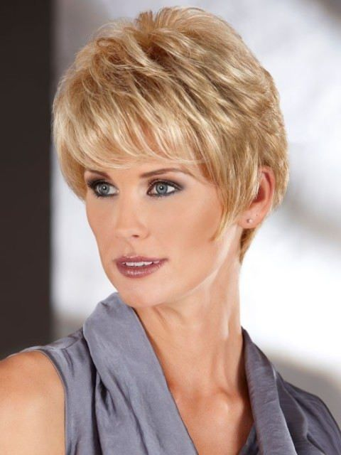 36 best Hairstyles  for Women Over  60  Sixtyandme com