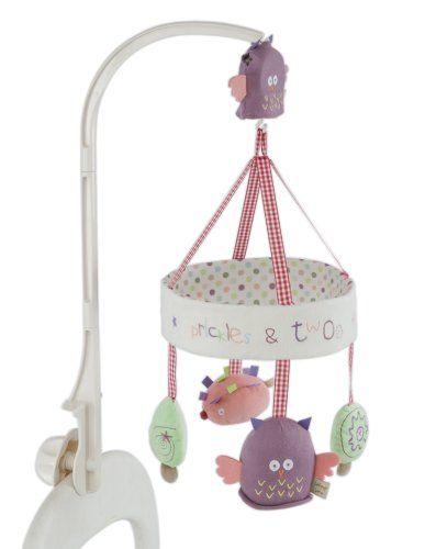 #puericultura Lollipop Lane – Móvil decorativo