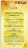 Life of George Washington Online Book
