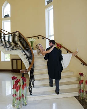 Wedding at Culloden Estate and Spa