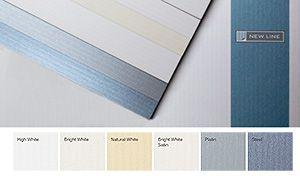 НЬЮ ЛАЙН - Дизайнерская бумага - NEW LINE - Каталог бумаги и картона PRINTSITE.RU