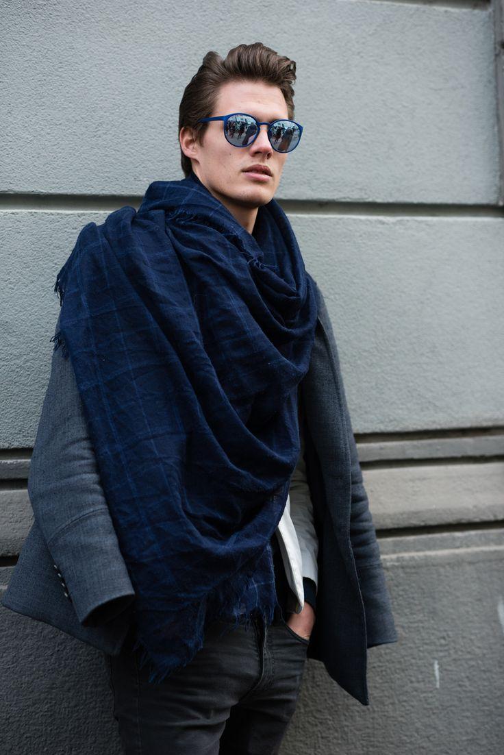 These are MATCHESFASHION MAN's favourite AW16 MFW streetstyle looks.